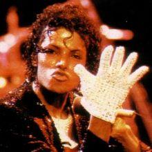 Michael Jackson!! Ah!